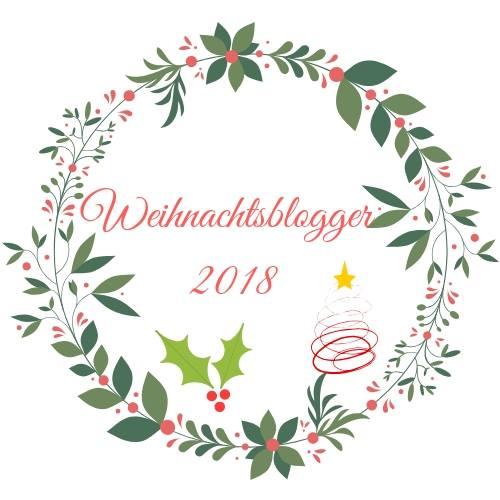 Blogger Adventskalender 2018: Weihnachtsblogger 2018