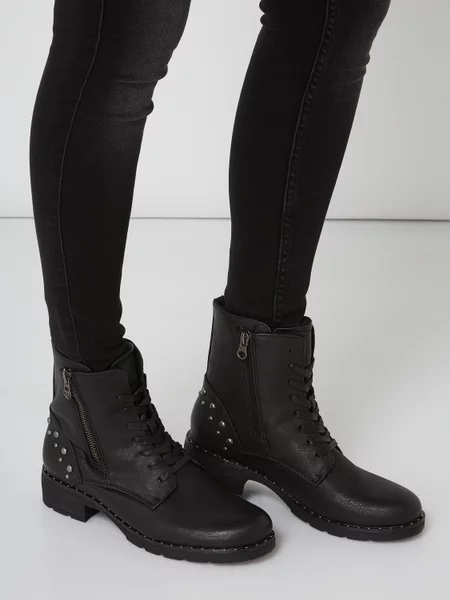 Winter-Trends 2018/2019: Boots