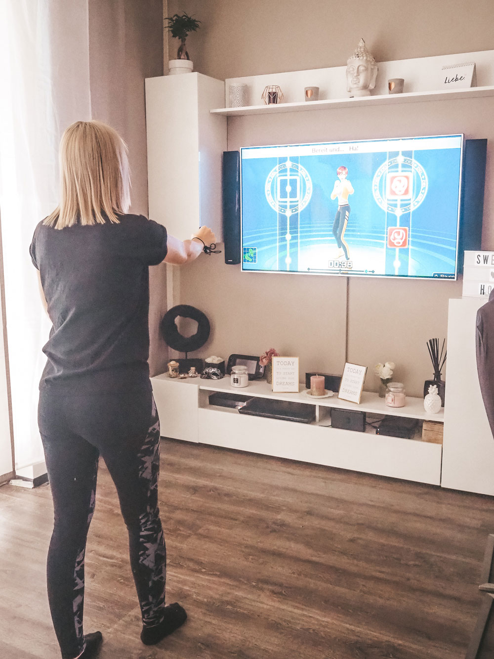 Fitness Boxing: Box dich fit mit der Nintendo Switch