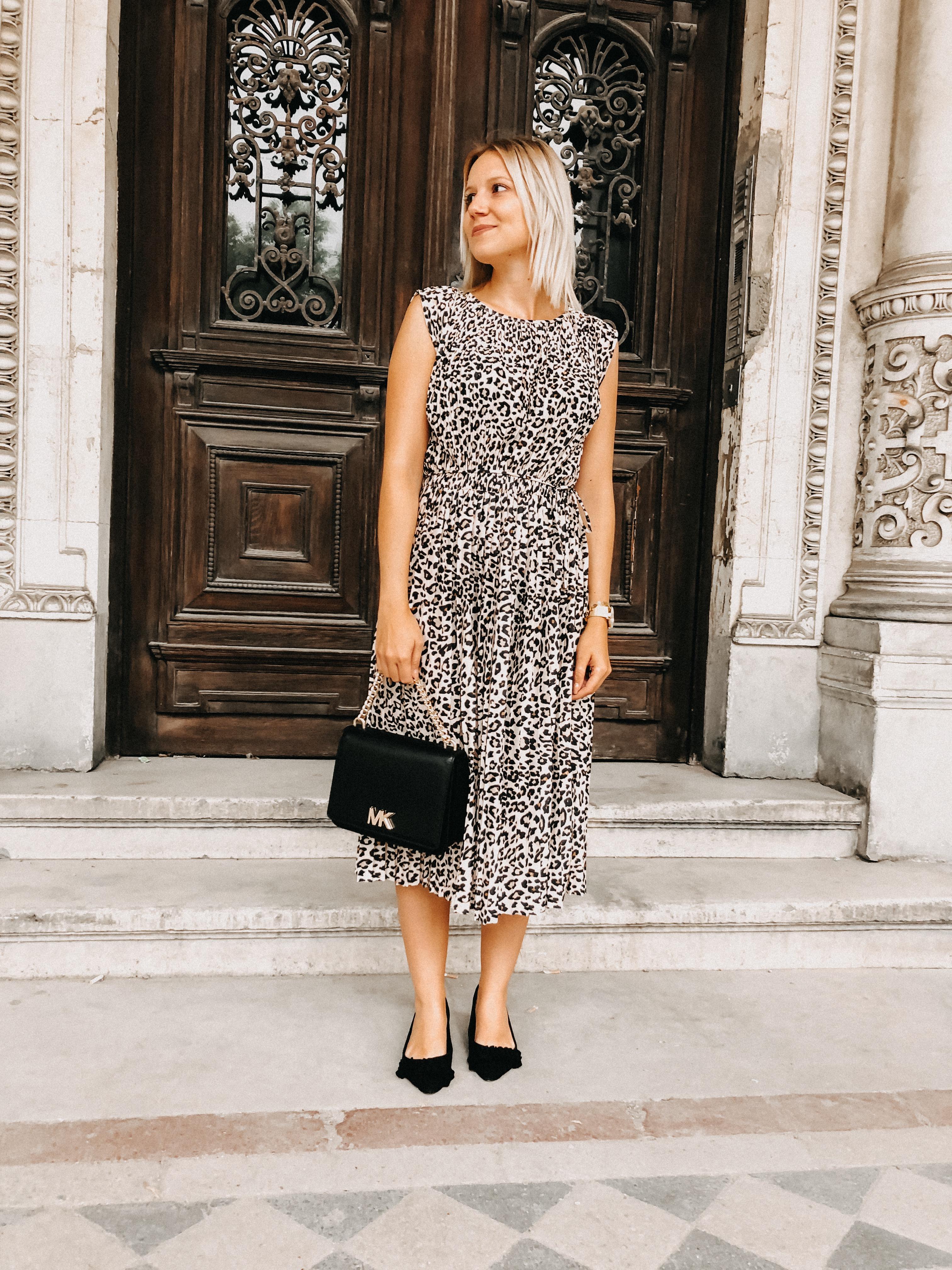 Kleider mit Leoparden-Print: Das sind die schönsten Modelle
