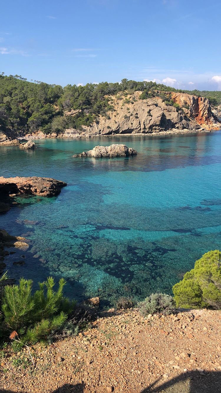Ibiza im Oktober: So schön ist Ibiza in der Nebensaison