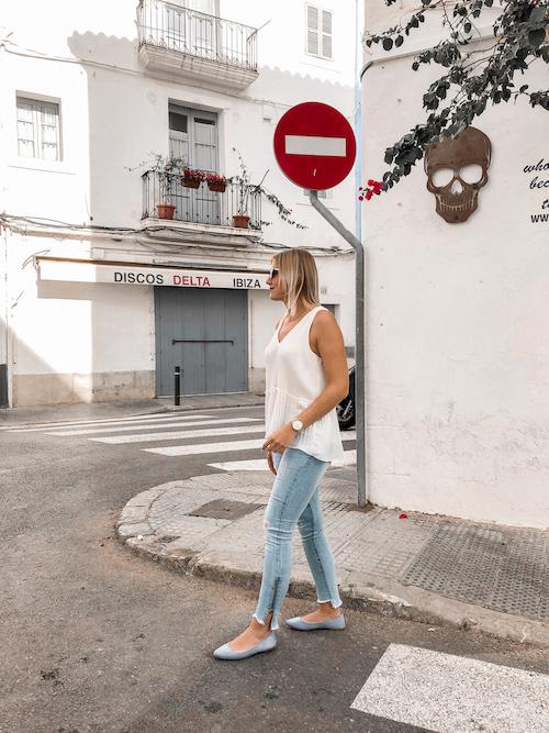 Das perfekte Sommer-Outfit auf Ibiza