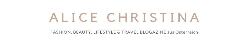Alice Christina | Fashion und Lifestyle Blog aus Österreich