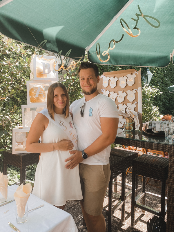 Alice Christina Blog - Lebensupdate: Haus & Schwangerschaft